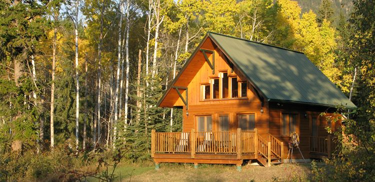 Windermere Creek B&B Cabins