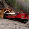 Kimberley Underground Mining Railway