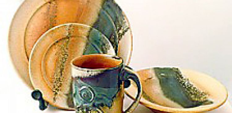 Stillpoint Pottery Studio & Gallery