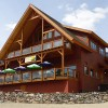 Dock N Duck Pub Grill Lodge