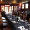 Corks Restaurant.