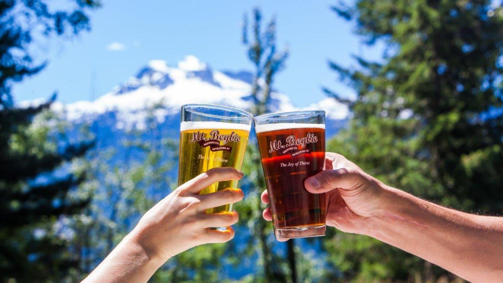 Mt. Begbie Brewing