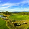 A star in the Kootenay Rockies golfing landscape.