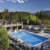 Wonderful amenities, including an outdoor pool.