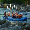 Nelson Whitewater Rafting