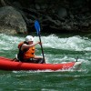 Paddle your own kayak.