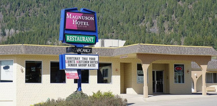 Magnuson Hotel & Restaurant