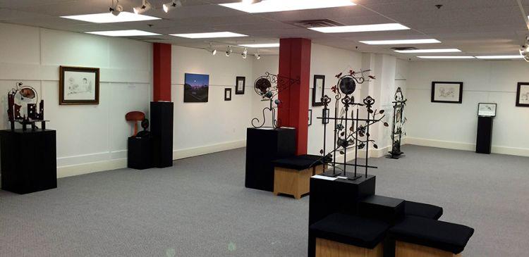 VISAC Gallery