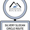 Silvery Slocan