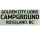 Rossland Lions Community Campground