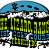 Lizard Range Disc Golf