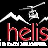 RK Heli-Ski/Hike Panorama
