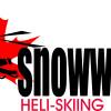 Snowwater Heli-Skiing