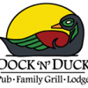 Dock N Duck Pub Grill Lodge