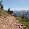 Standing Atop of the Rocky Mountains is Easier Than You Think
