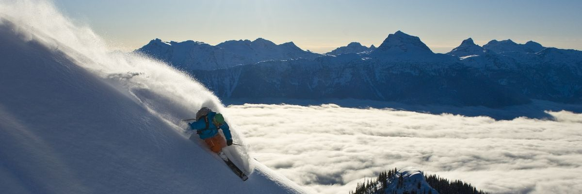 Revelstoke Mountain Resort: New Air Service