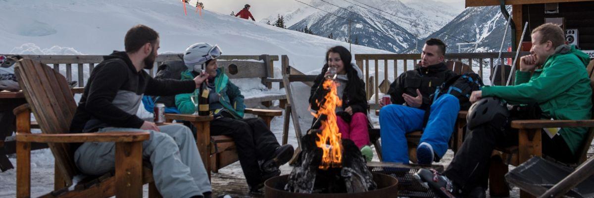 Kootenay Winter Traditions