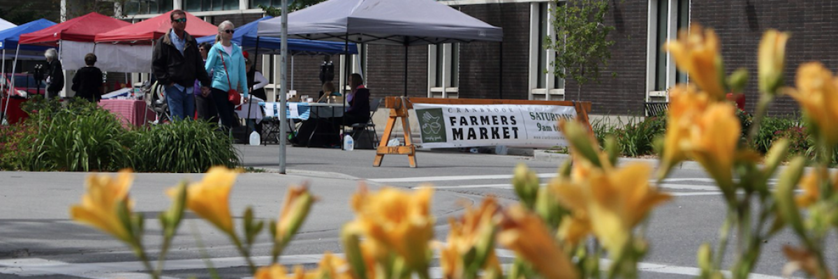Kootenay Farmers' Markets: Good for the Mind, Body & Soul