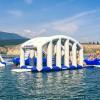Sunshine Houseboats & Marina: Waterpark