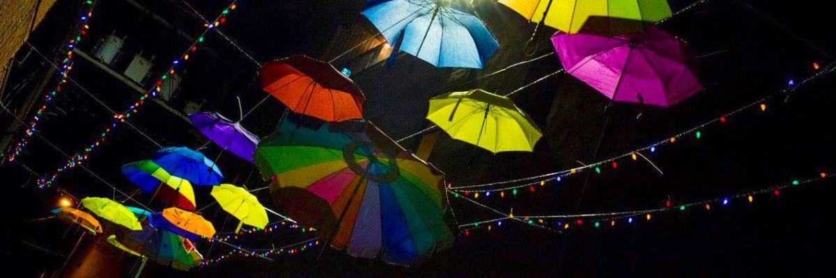 Revelstoke Dazzles: Luna Arts Festival