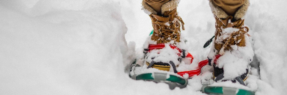 Top 6 Things TO DO with the White Stuff in the Kootenays
