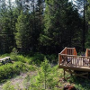 Renew Yurtself: Wilderness Wellness