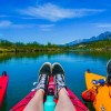 David Thompson Exploration: Paddle with the Eagles, Dine under the Stars