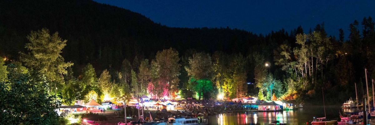 Kootenay Music Festivals: Where the Mountains Set the Stage