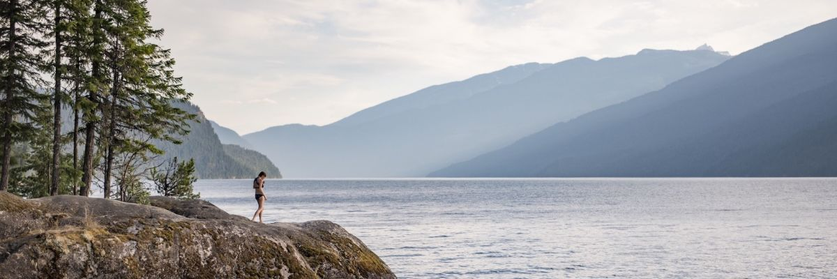 4 Reasons to Drive BC's Hidden Route