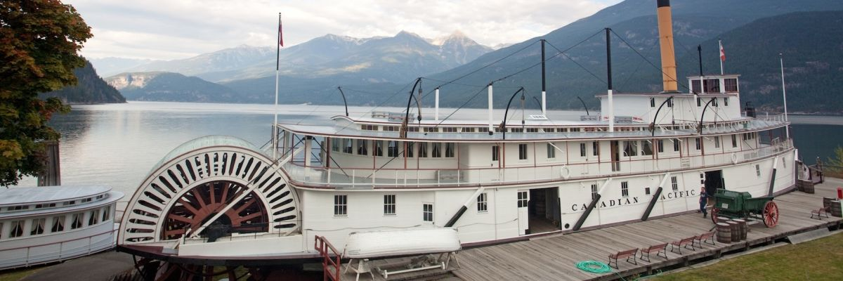 Quirky Attractions Only Found in the Kootenays