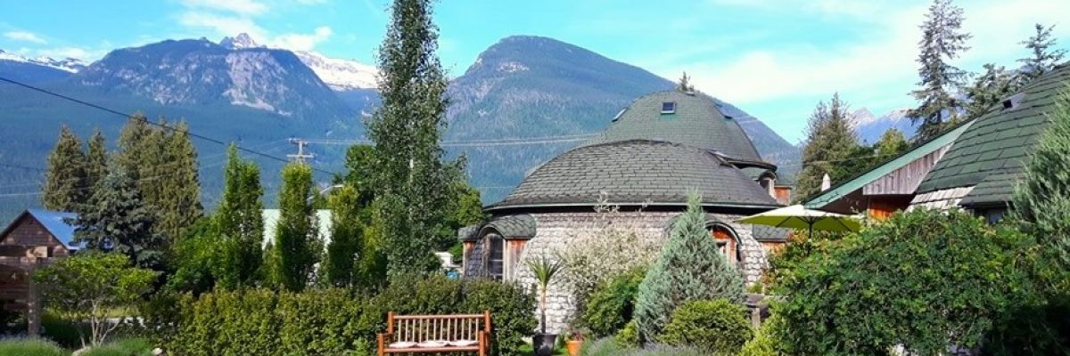 Unique Stays on a Kootenay Hot Springs Road Trip