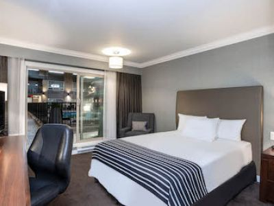 Sandman Hotel – REVELSTOKE