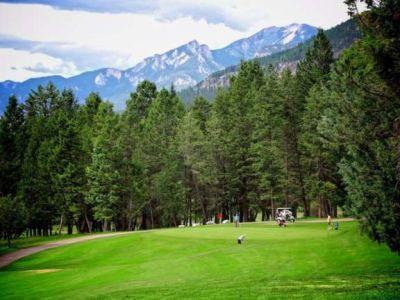 Unlimited Golf – FAIRMONT