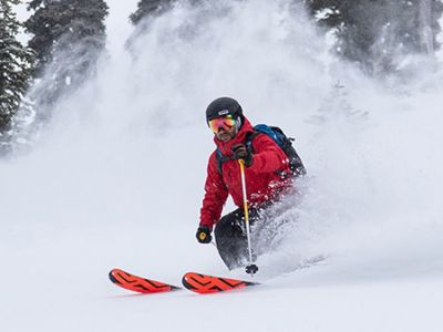 Cat-Skiing Packages – FERNIE