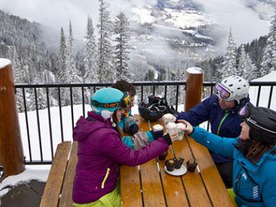 Ski & Stay – Fernie