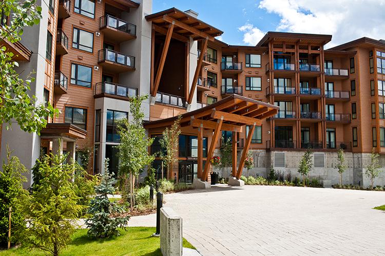 Sutton Place Hotel - Kootenay Rockies Tourism
